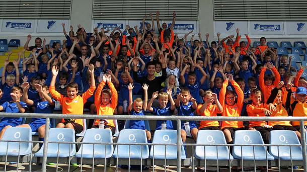 20160922 sap Hoffenheim fussballschule camp