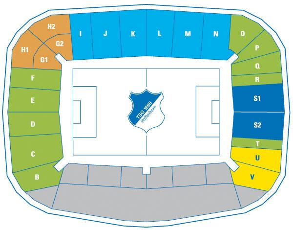 Bvb Stadion Plan Borussia Dortmund Plan Stadium Expansion With Comical 6 2020 03 23