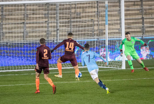 20181212 sap tsg hoffenheim uefa youth league manchester city u19 tsg akademie 31