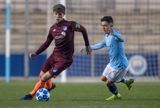 20181212 sap tsg hoffenheim uefa youth league manchester city u19 tsg akademie 23