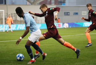 20181212 sap tsg hoffenheim uefa youth league manchester city u19 tsg akademie 12