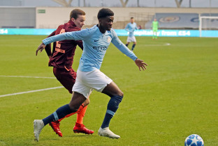 20181212 sap tsg hoffenheim uefa youth league manchester city u19 tsg akademie 14