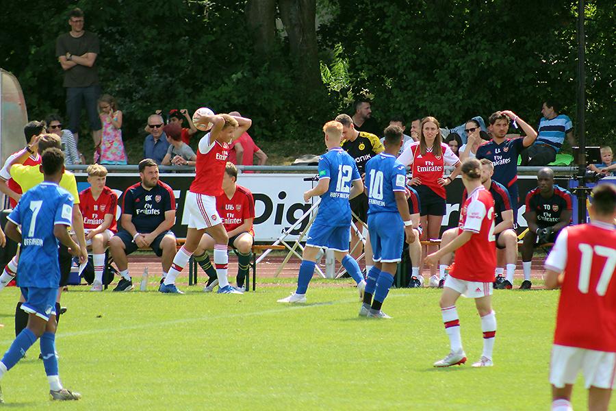 U19 Bundesliga Finale