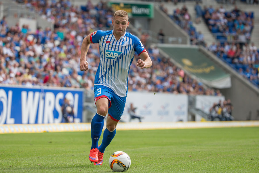 Image result for pavel kaderabek hoffenheim