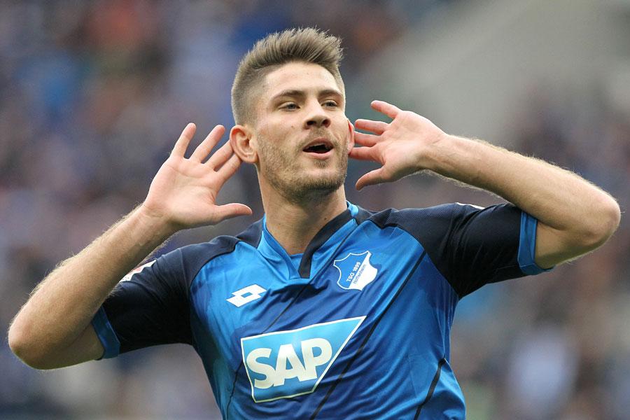 Long Term Loan >> Andrej Kramaric joins TSG permanently » achtzehn99
