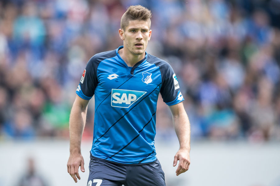"""Andrej Kramaric: """"That Would Be Our Championship Title"""" » Achtzehn99"""