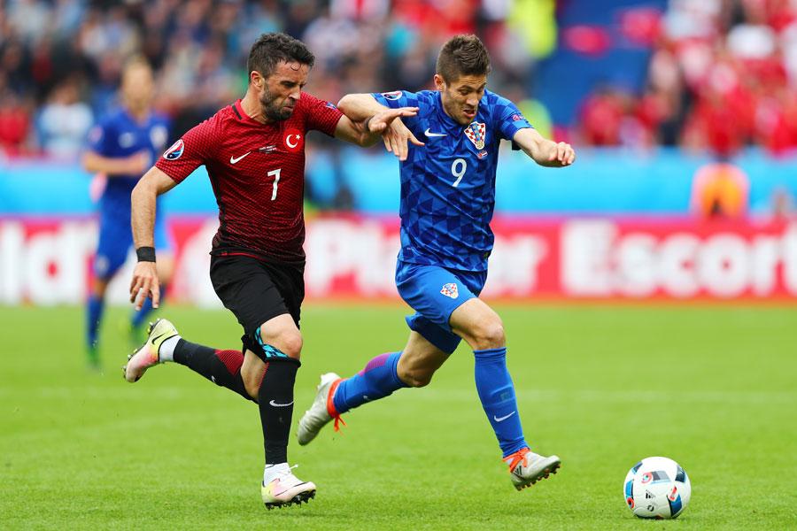 Portugal Vs Kroatien
