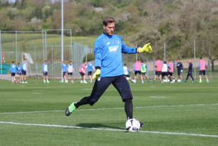 20170411 sap hoffenheim training TSGBMG 06