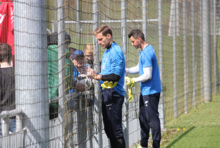 20170411 sap hoffenheim training TSGBMG 27