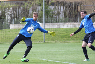 20170411 sap hoffenheim training TSGBMG 16