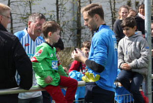 20170411 sap hoffenheim training TSGBMG 28