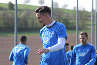 20170411 sap hoffenheim training TSGBMG 02