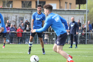 20170411 sap hoffenheim training TSGBMG 11