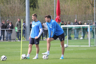 20170411 sap hoffenheim training TSGBMG 17