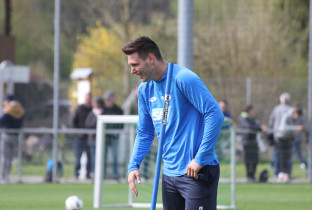 20170411 sap hoffenheim training TSGBMG 19