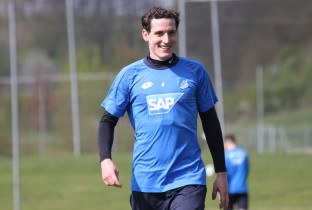 20170411 sap hoffenheim training TSGBMG 23