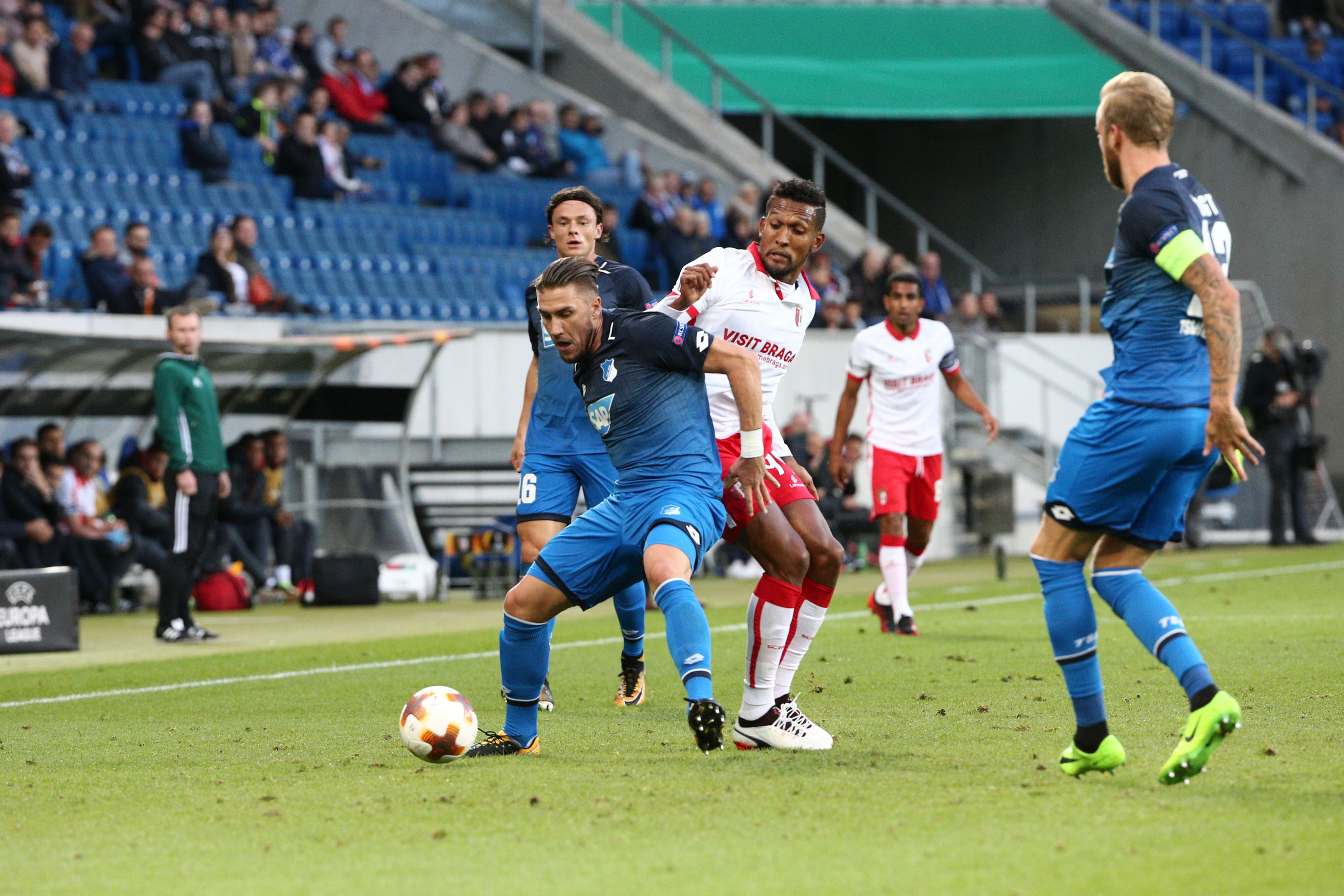 hoffenheim europa league