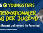 09082019 sap Hoffenheim Header Youngsters Rabattaktion
