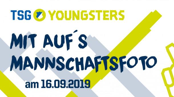 20190828 sap Hoffenheim Y Header Mannschaftsfoto