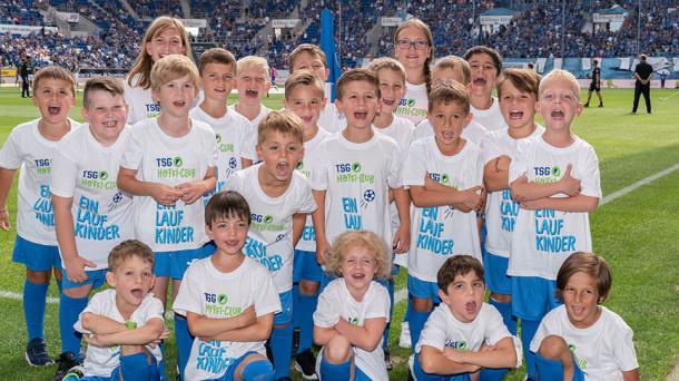 28082019 sap Hoffenheim Hoffi Club ELK Bremen.