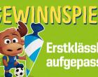190909 sap Hoffenheim Header HC Gewinnspiel Erstklaessler