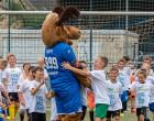 22082019 sap Hoffenheim Hoffi Club Nachbericht Fussballcamp