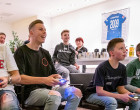 14112019 sap Hoffenheim Youngsters Fifa 20