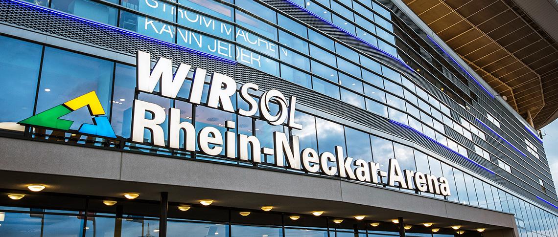 Hoffenheim Fanshop
