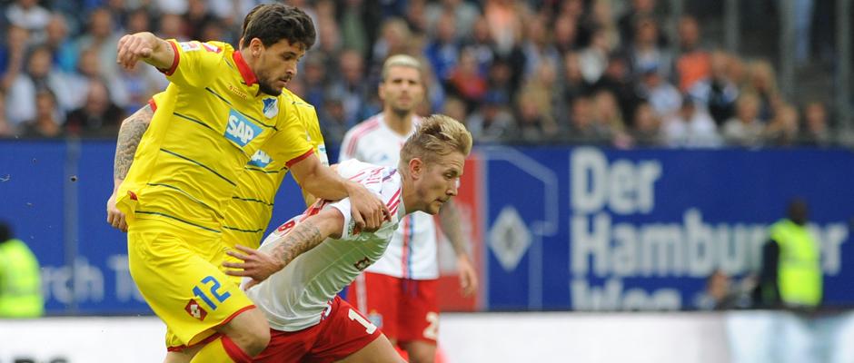 Hsv Hoffenheim Tickets