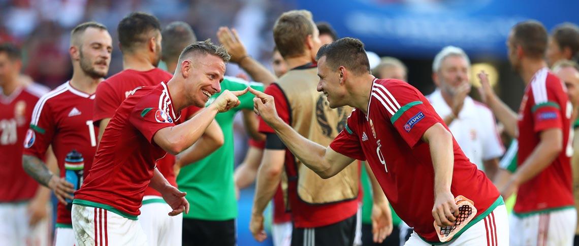 Ungarn Remis Vs Portugal Gruppensieg Achtelfinale Achtzehn99