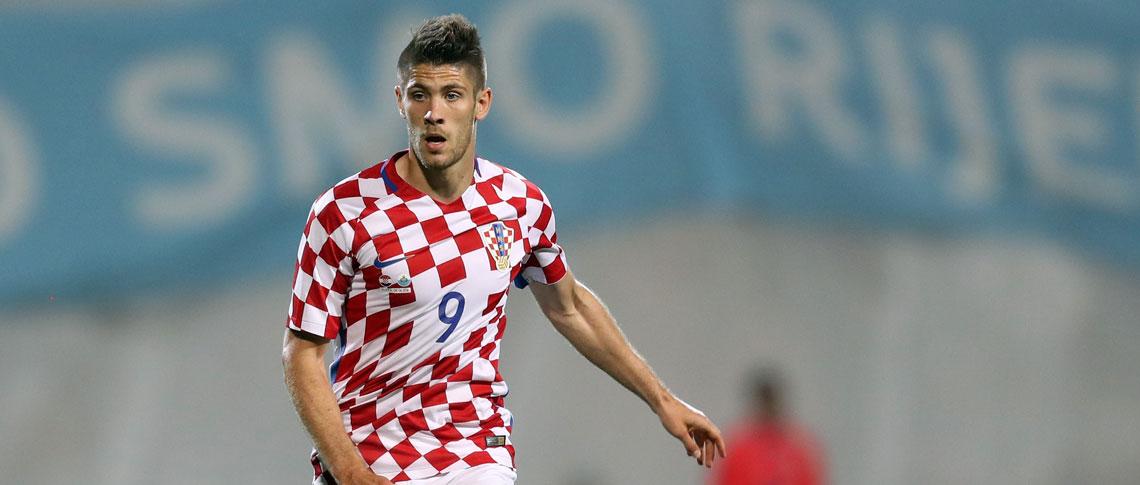 Türkei Kroatien Wm Quali