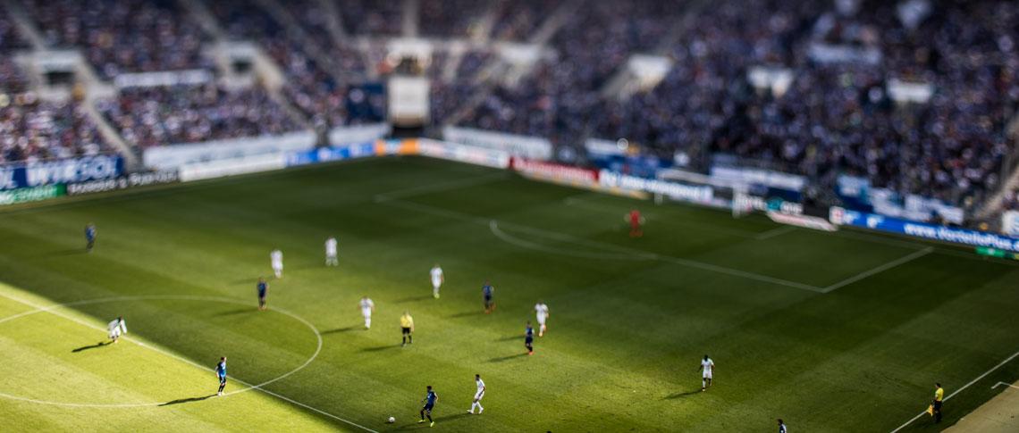 Hoffenheim Heimspiele