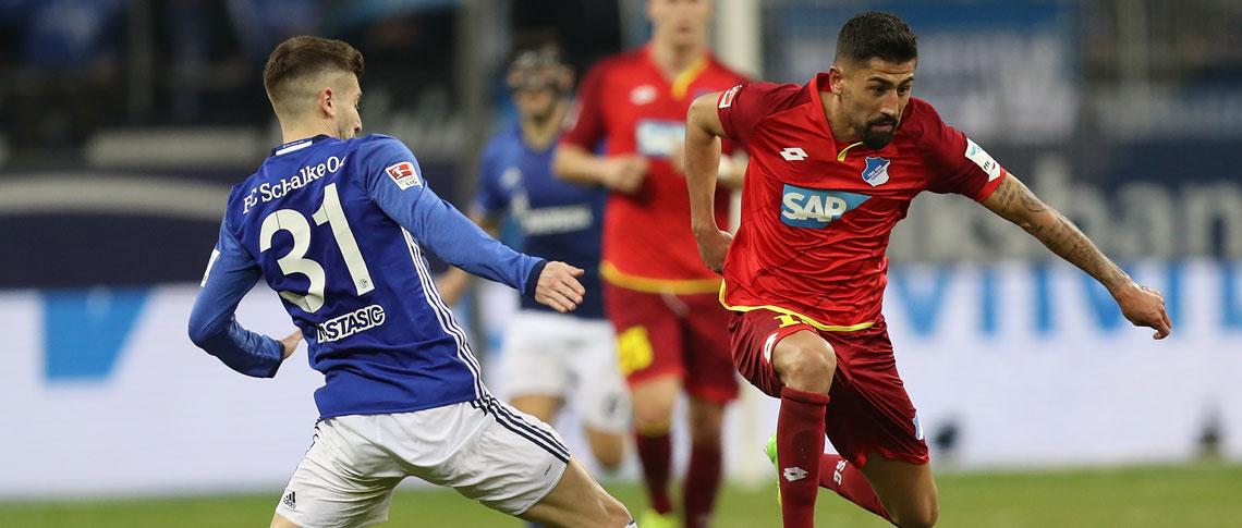 Vorverkauf Schalke