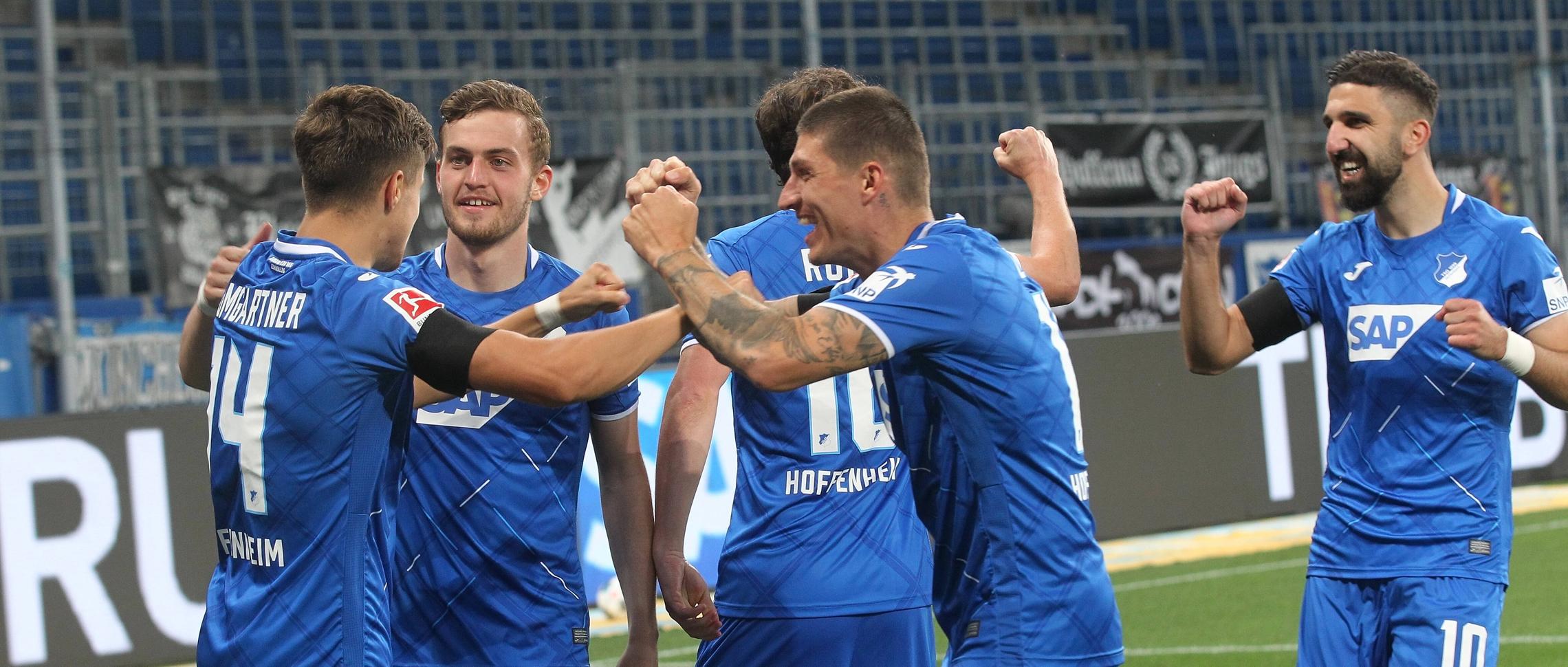 Tsg Hoffenheim Spieler