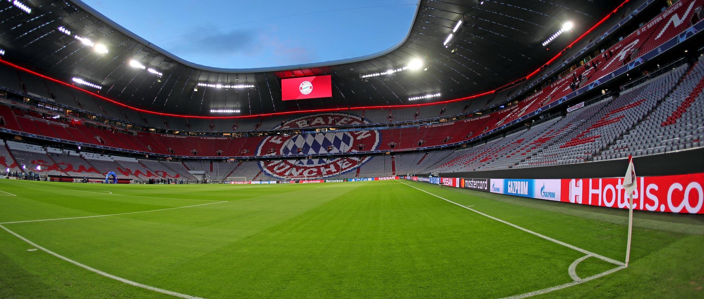 München Hoffenheim