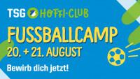 29072019 sap Hoffenheim HC Header Fussballcamp